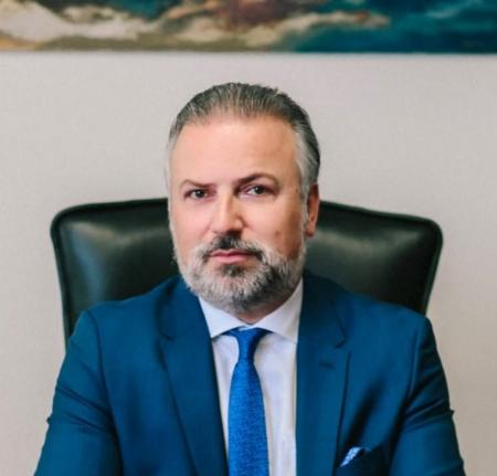 Dr. Anastasios Vekris